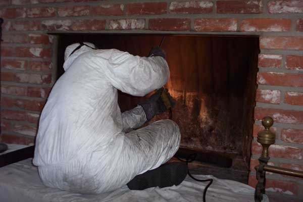 Chimney Cleaning Tip: DIY Edition