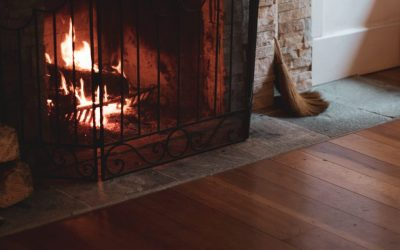 Fireplace Screen Tips