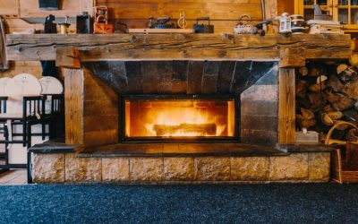 Proper Fireplace Cleaning Guide