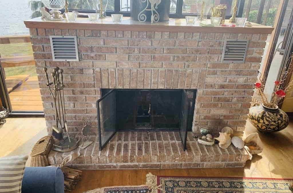 Tips: Water Intrusion In Your Fireplace
