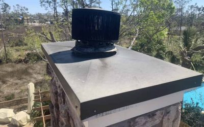 Importance of A Chimney Cap