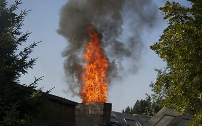 The Scary Honest Truth About Chimney Fires