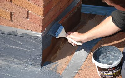 Sealant Types for Chimney Cap