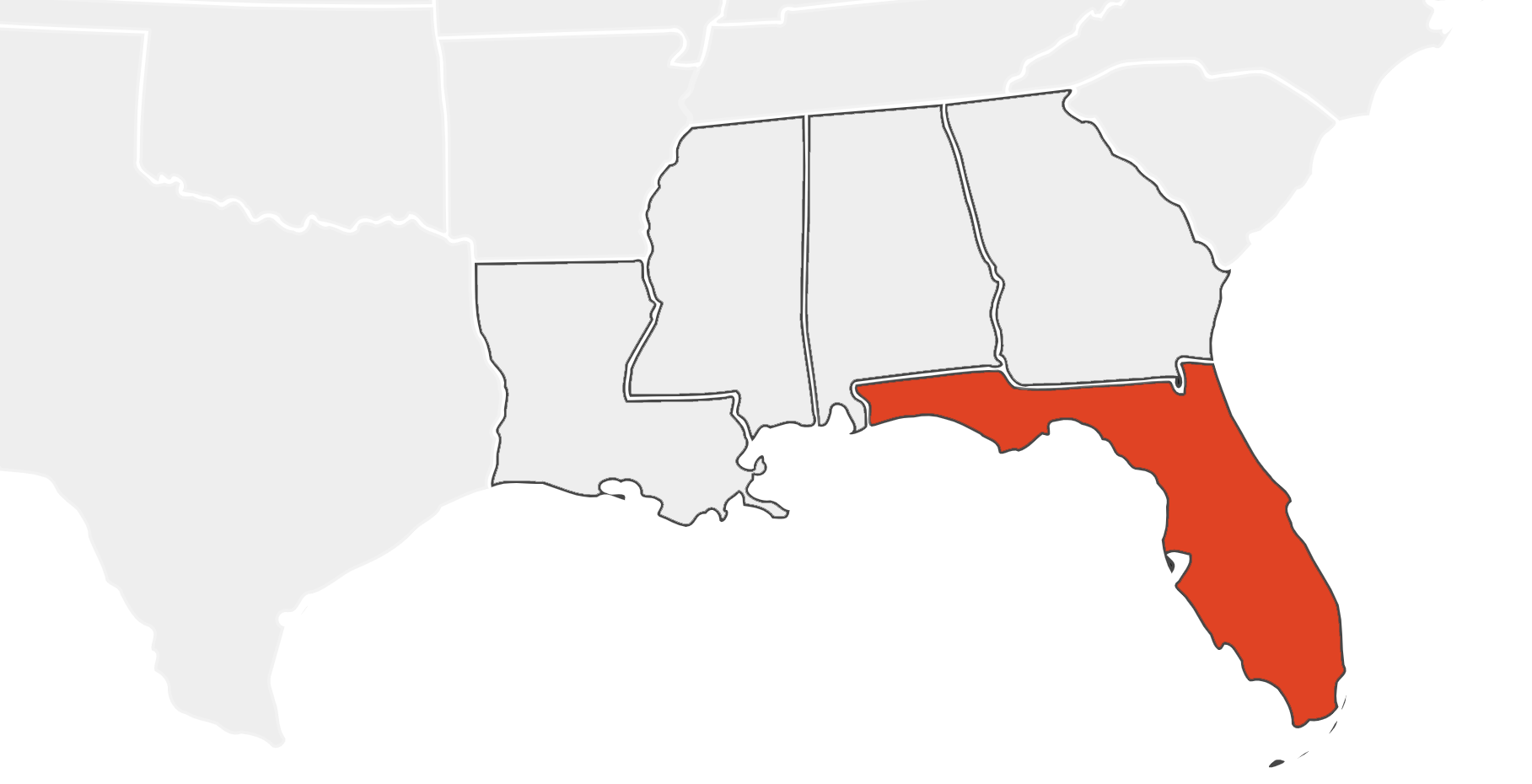 Florida Location