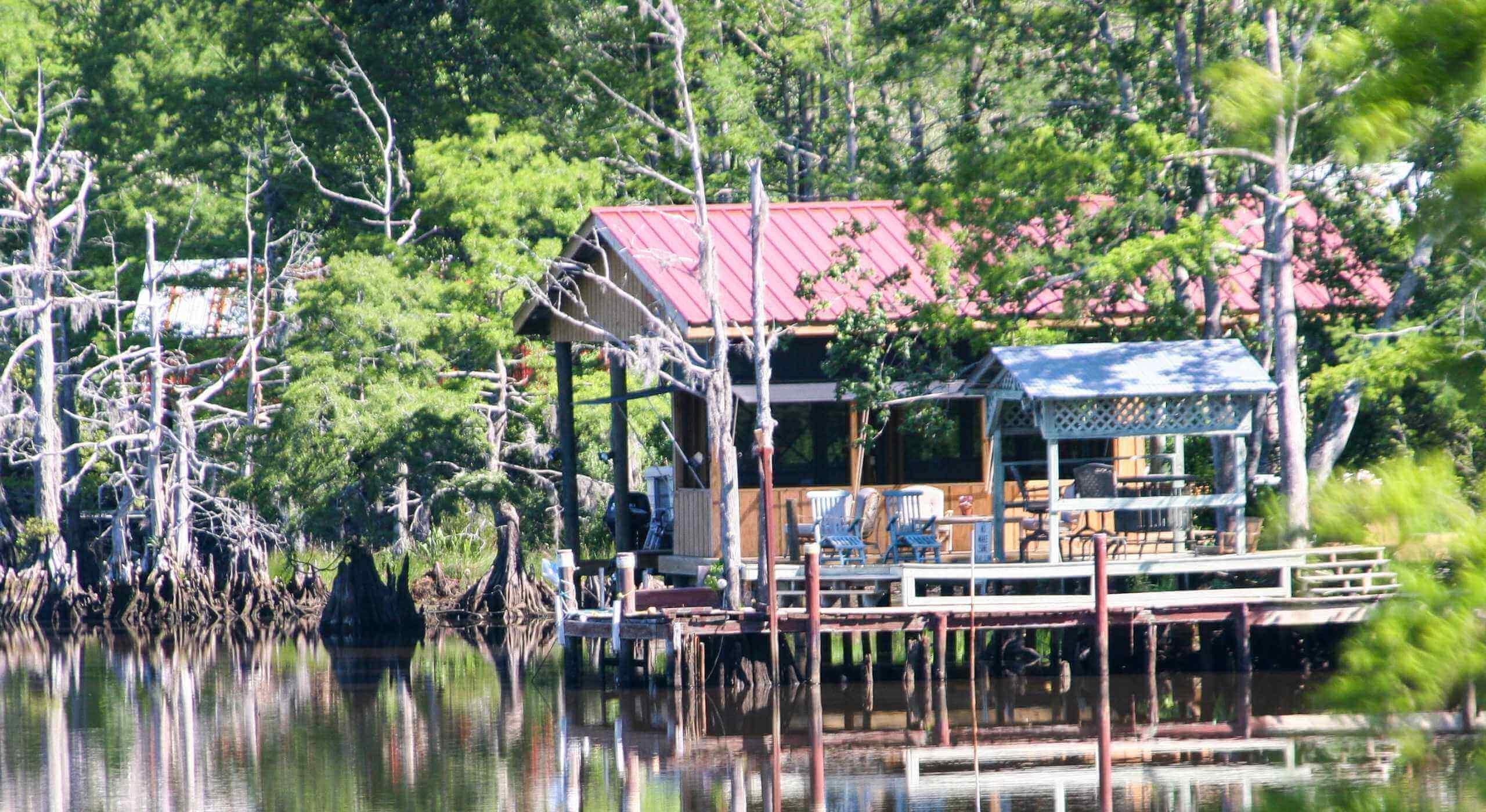 Chimney Sweep Slidell Louisiana